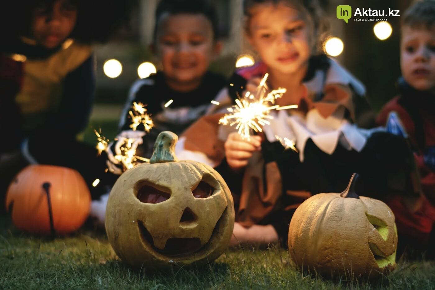 Уикенд в Актау: Halloween Kids Party, кулинарные и творческие мастер-классы, фото-2