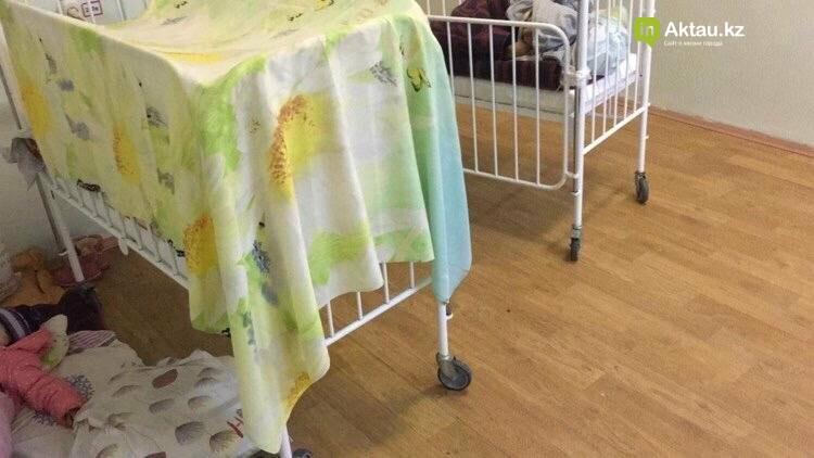 """""""Детей лечат в коридоре"""": алматинку возмутили условия в детской инфекционке в Актау, фото-2"""
