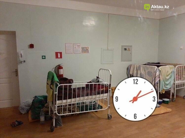 """""""Детей лечат в коридоре"""": алматинку возмутили условия в детской инфекционке в Актау, фото-6"""