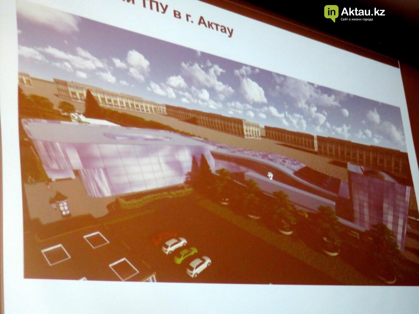 Железнодорожный вокзал в центре Актау: к чему пришли на слушаниях, фото-1