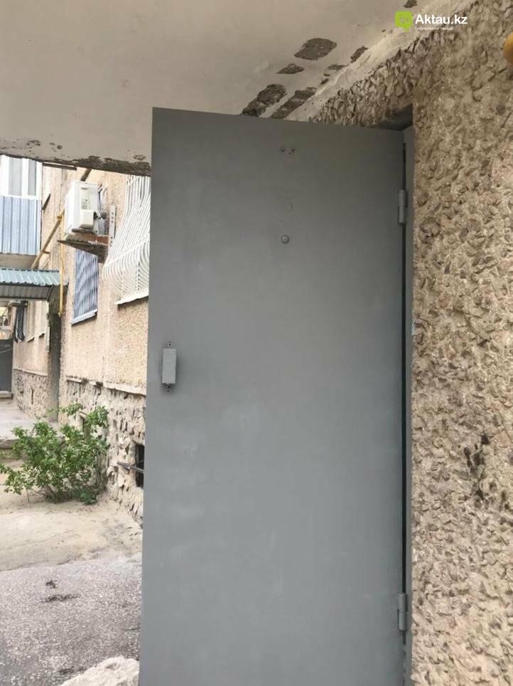 Жильцов двух изолированных подъездов в Актау выпустили с карантина, фото-2