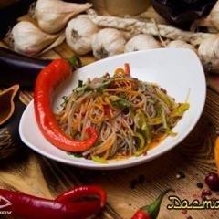 Дастархан, кафе восточной кухни в городе Актау