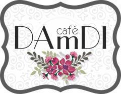 Damdi (Дамди), кафе в городе Актау