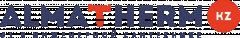 Логотип - Almatherm (Алматерм), магазин сантехники в городе Актау