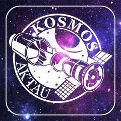 Космос, ресторанный комплекс в Актау