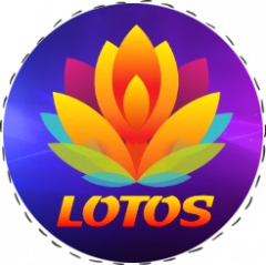 Логотип - Лотос, Фитнес и Йога в Актау