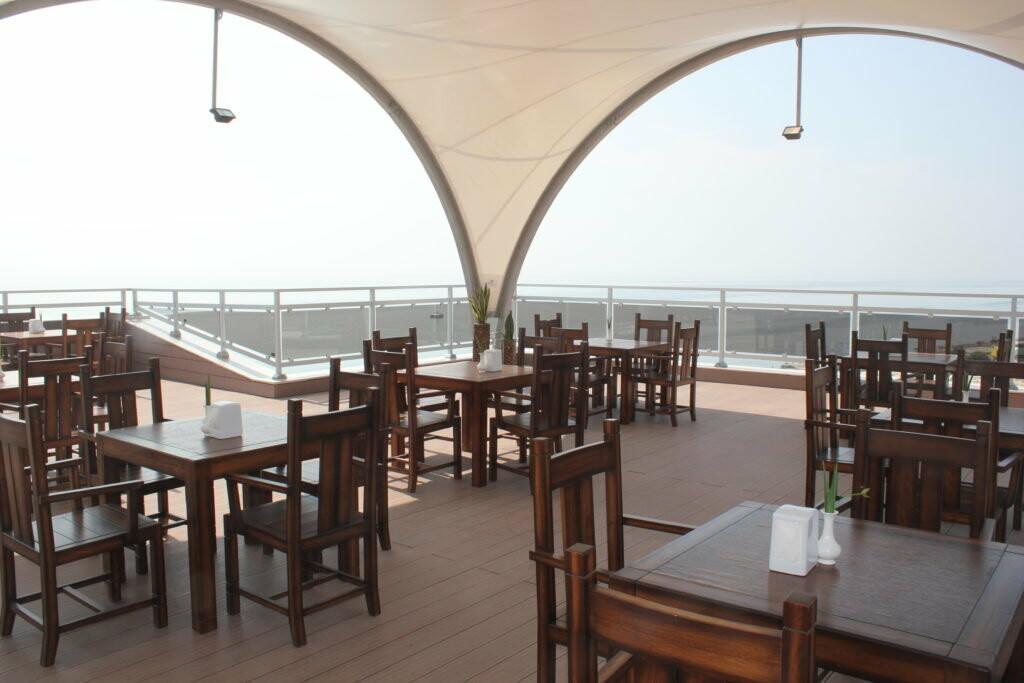 Современные залы, уютная атмосфера, идеальное место для деловых встреч и не только!, фото-7
