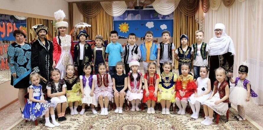 Бакыт - частный детский сад в Актау
