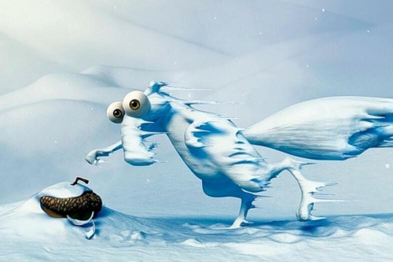 Прикольные картинку про холод