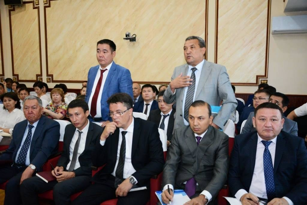 """Ералы Тугжанов: """"Куда смотрят местные исполнительные органы?"""", фото-3"""