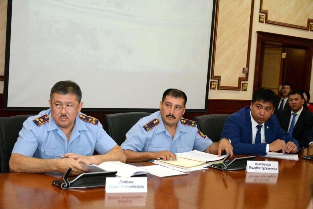 """Ералы Тугжанов: """"Куда смотрят местные исполнительные органы?"""", фото-1"""