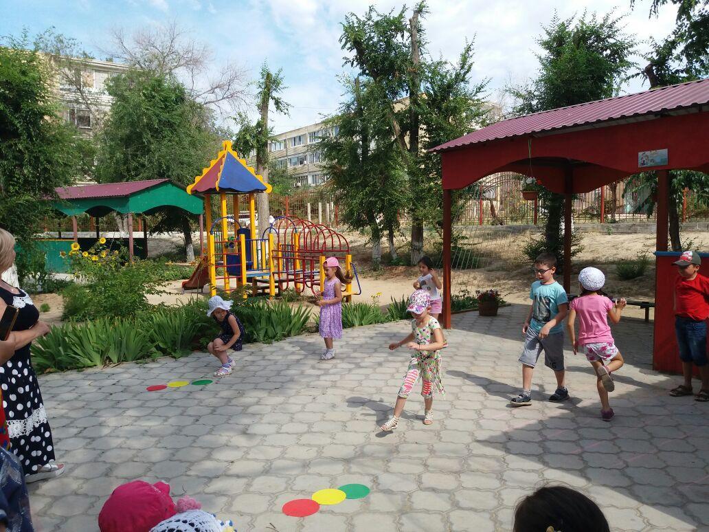 Самый красивый детский сад выбирают в Актау. Фото, фото-3