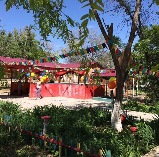 Самый красивый детский сад выбирают в Актау. Фото, фото-5