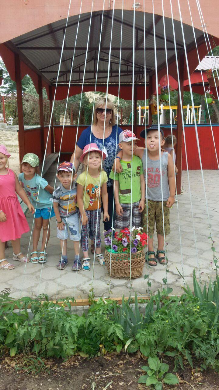 Самый красивый детский сад выбирают в Актау. Фото, фото-17