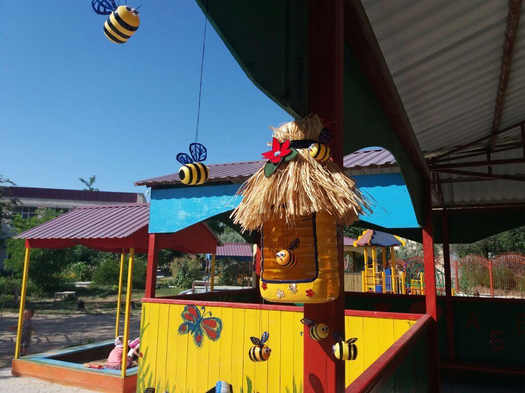 Самый красивый детский сад выбирают в Актау. Фото, фото-16