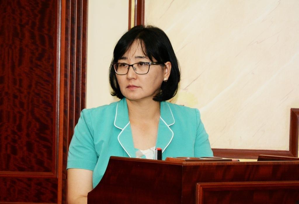 Глава Мунайлинского района получил выговор за распределение газа на недействующие заправки, фото-2
