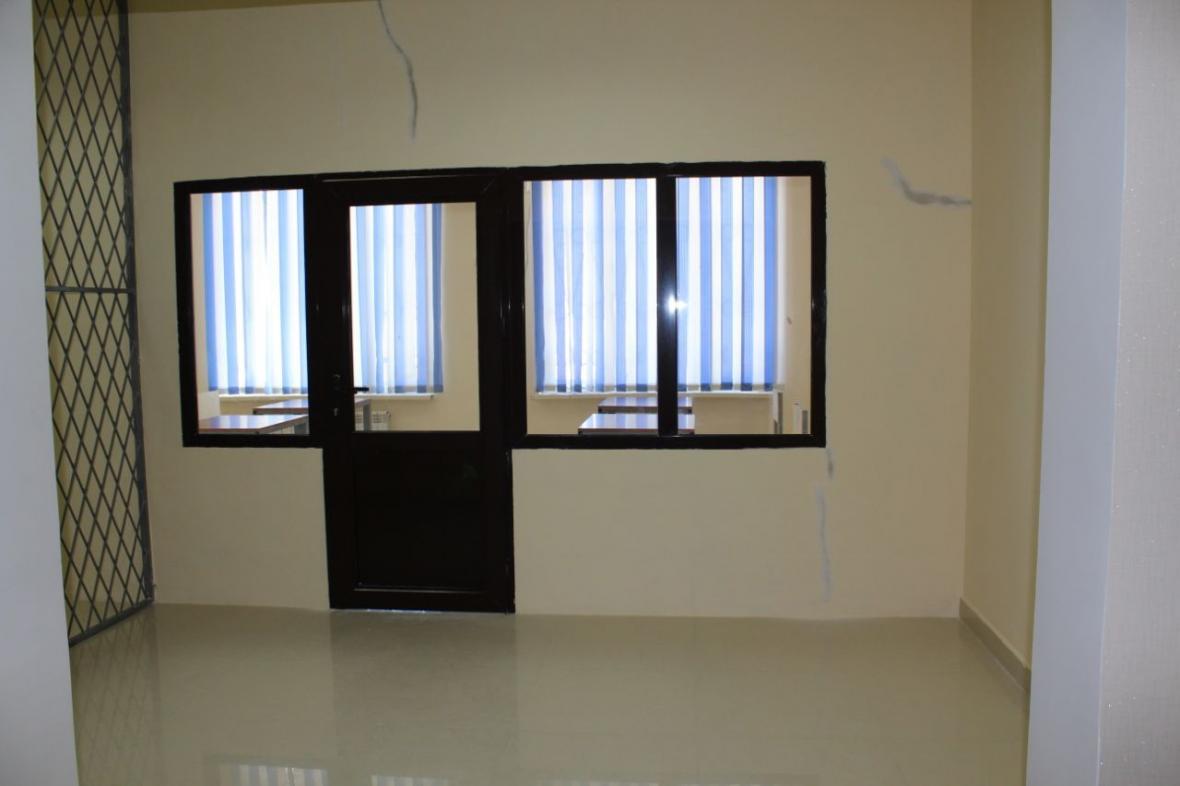 В Департаменте государственных доходов Мангистауской области открыли комнату для допроса, фото-1