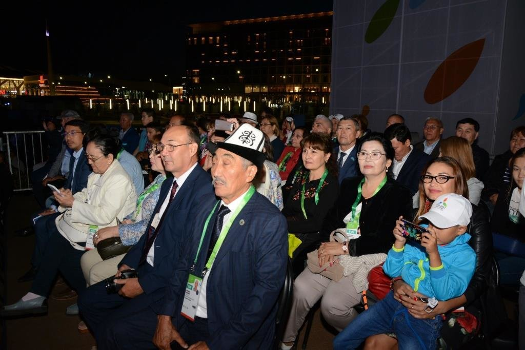 "Артисты из Мангистау представили регион на ""ЭКСПО-2017"" , фото-3"