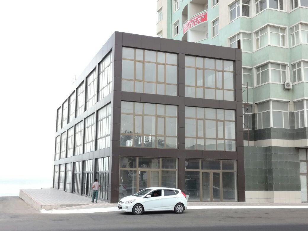 В Актау суд вынес решение относительно незаконно построенного кафе (Видео), фото-3