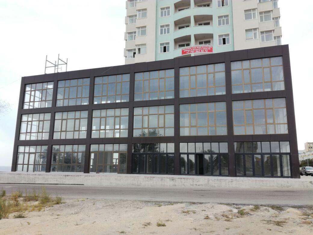 В Актау суд вынес решение относительно незаконно построенного кафе (Видео), фото-2