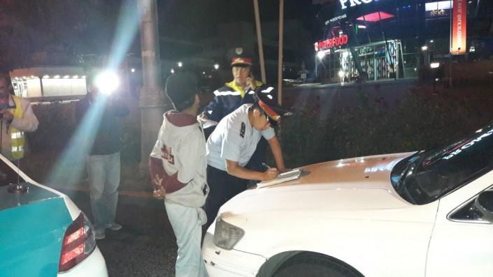 В Алматы задержали актауского угонщика (Фото), фото-2