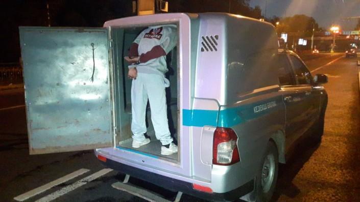В Алматы задержали актауского угонщика (Фото), фото-6