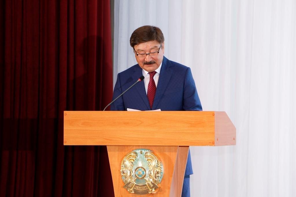 В Актау состоялось открытие I Международного театрального фестиваля прикаспийских стран, фото-8