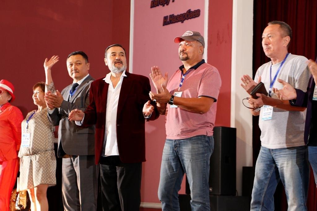 В Актау состоялось открытие I Международного театрального фестиваля прикаспийских стран, фото-10