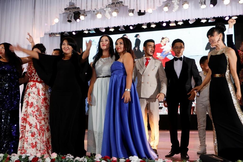 В Актау состоялось открытие I Международного театрального фестиваля прикаспийских стран, фото-11