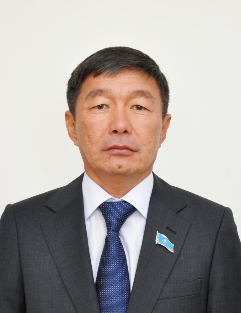 Назначен новый заместитель акима Мангистауской области, фото-1