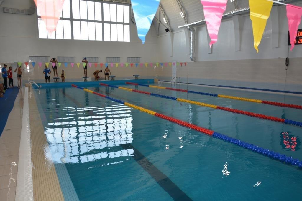 В Актау открылся спортивно-оздоровительный комплекс (Фото), фото-5