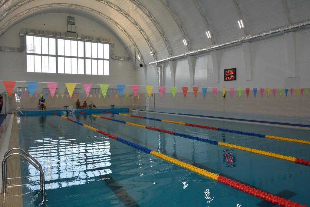 В Актау открылся спортивно-оздоровительный комплекс (Фото), фото-4