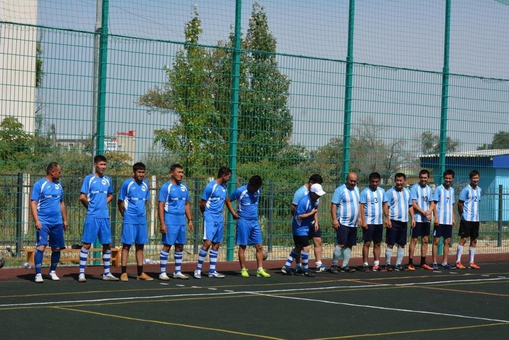 В Актау открылся спортивно-оздоровительный комплекс (Фото), фото-9