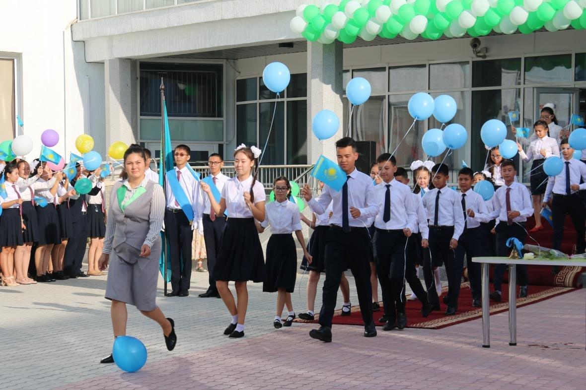 80 детей Актау получили гранты в Назарбаев Интеллектуальную школу, фото-7