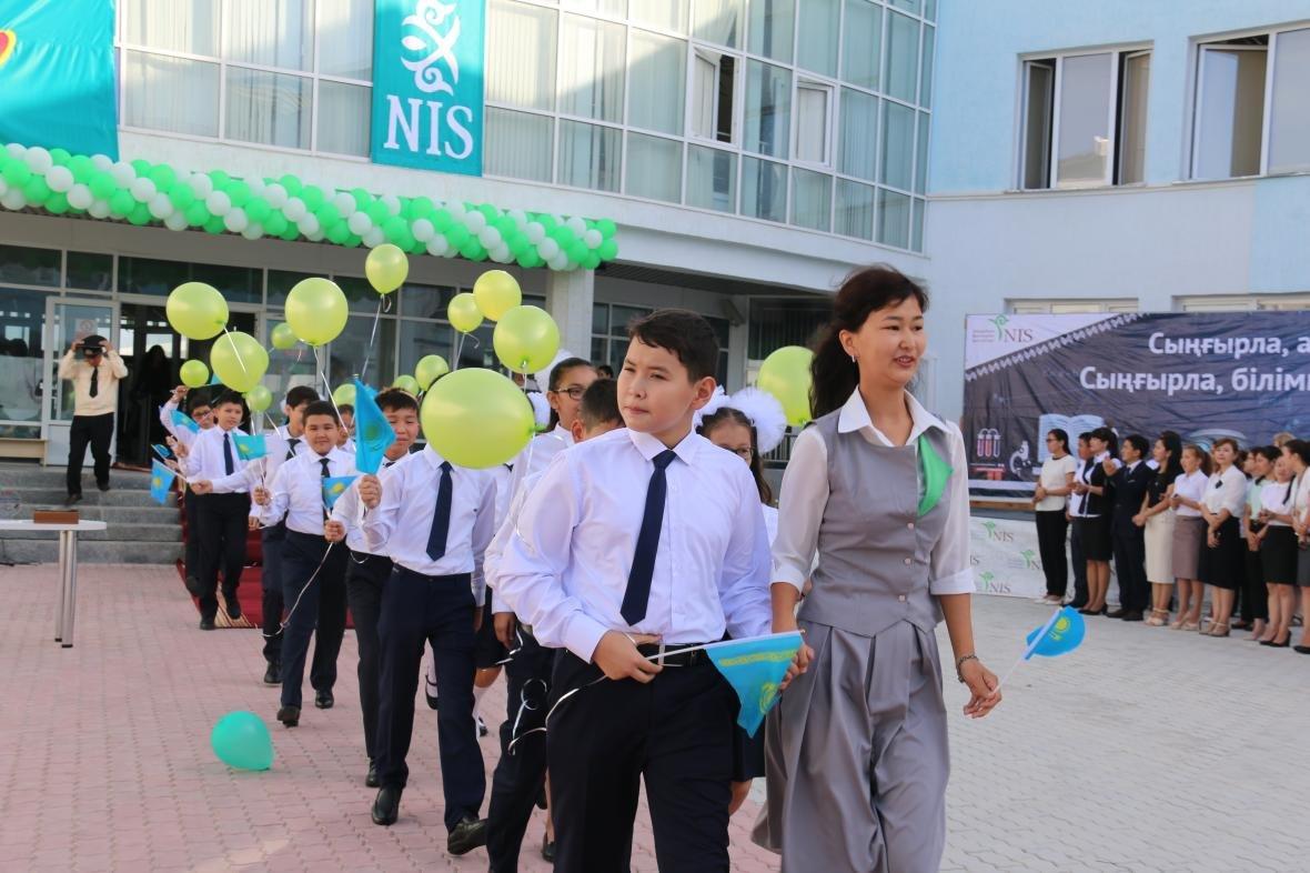 80 детей Актау получили гранты в Назарбаев Интеллектуальную школу, фото-4