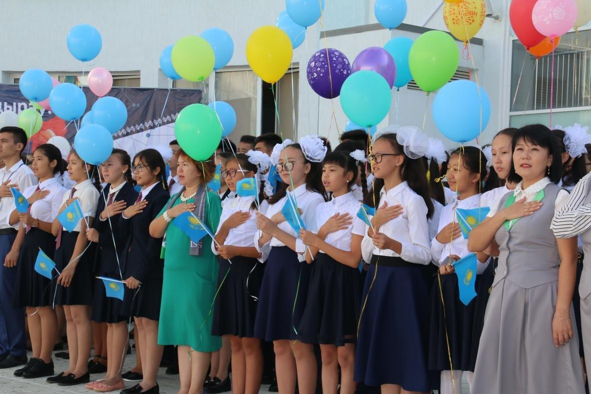 80 детей Актау получили гранты в Назарбаев Интеллектуальную школу, фото-5