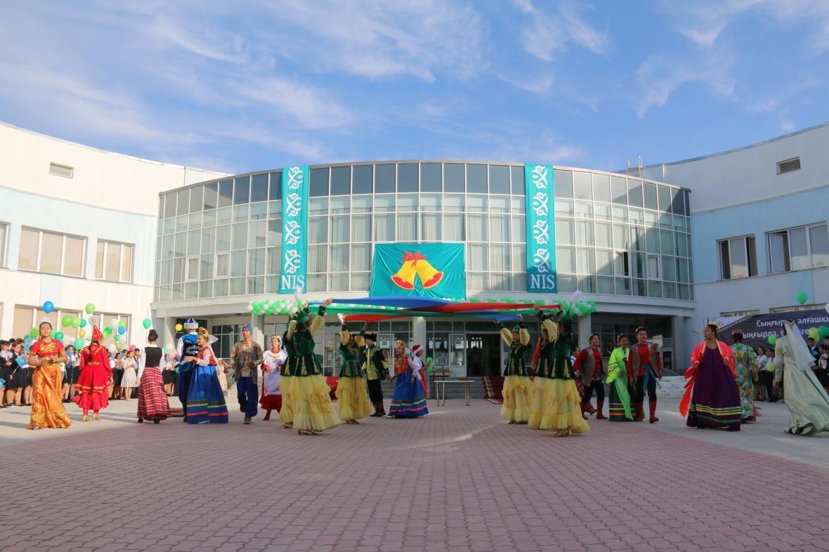 80 детей Актау получили гранты в Назарбаев Интеллектуальную школу, фото-6