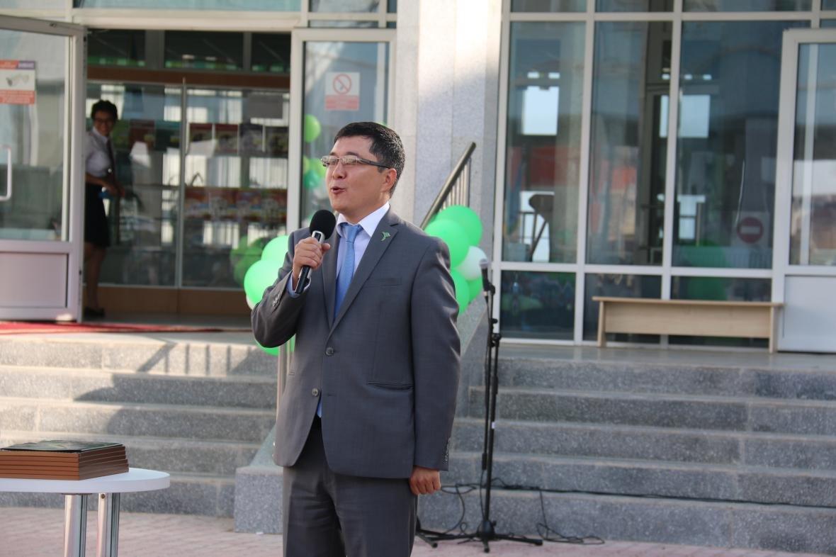 80 детей Актау получили гранты в Назарбаев Интеллектуальную школу, фото-2