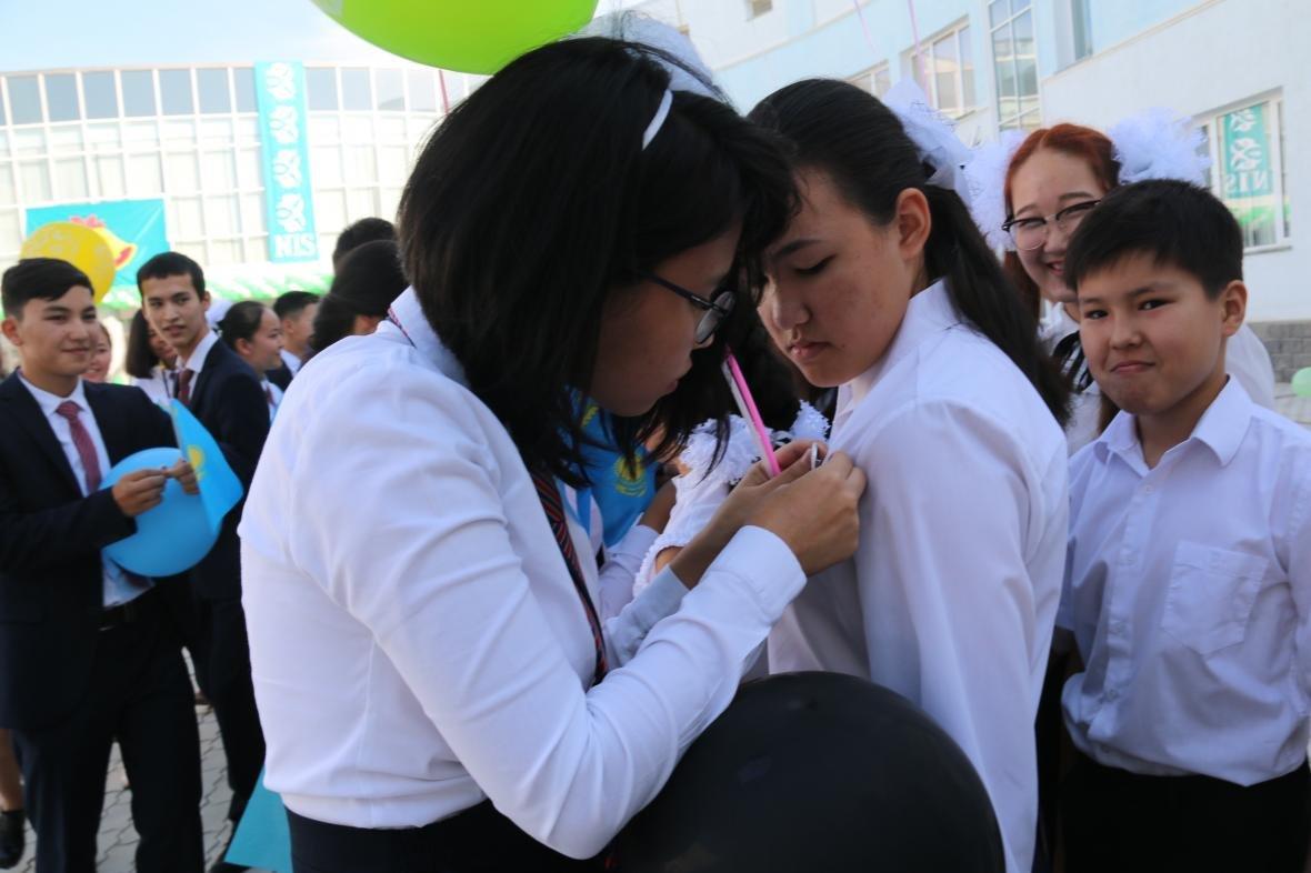 80 детей Актау получили гранты в Назарбаев Интеллектуальную школу, фото-1