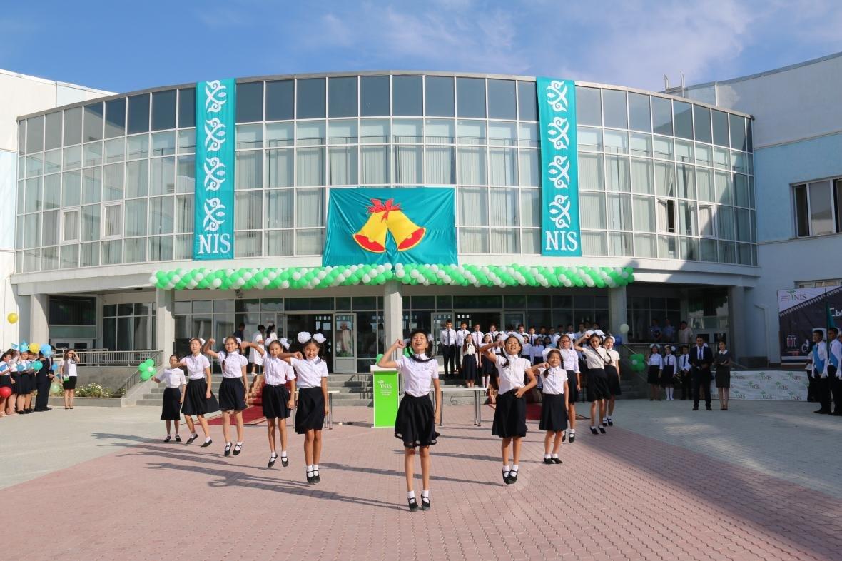 80 детей Актау получили гранты в Назарбаев Интеллектуальную школу, фото-9