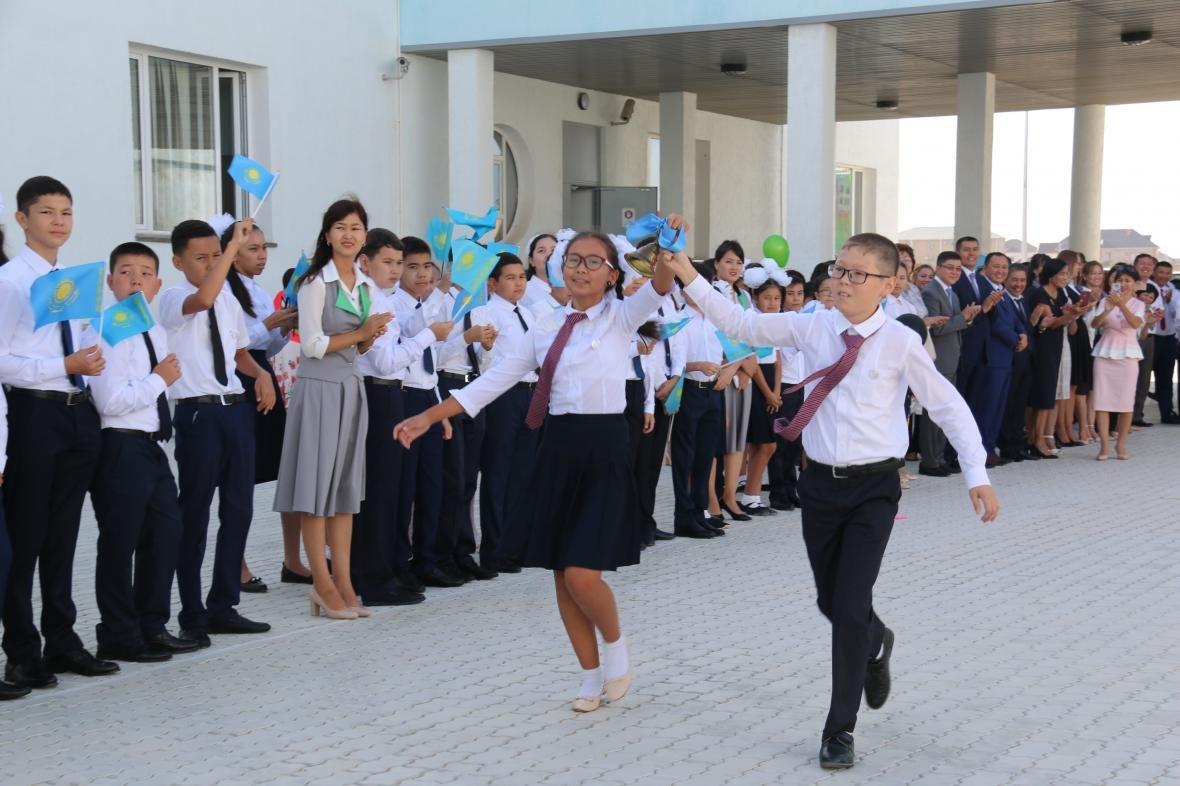 80 детей Актау получили гранты в Назарбаев Интеллектуальную школу, фото-3
