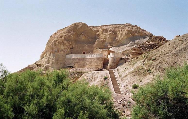 Какие исторические объекты Мангистау вошли в Сакральную карту Казахстана, фото-3