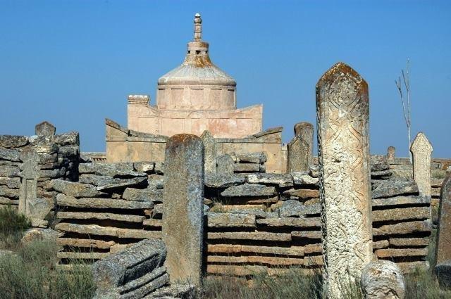 Какие исторические объекты Мангистау вошли в Сакральную карту Казахстана, фото-2