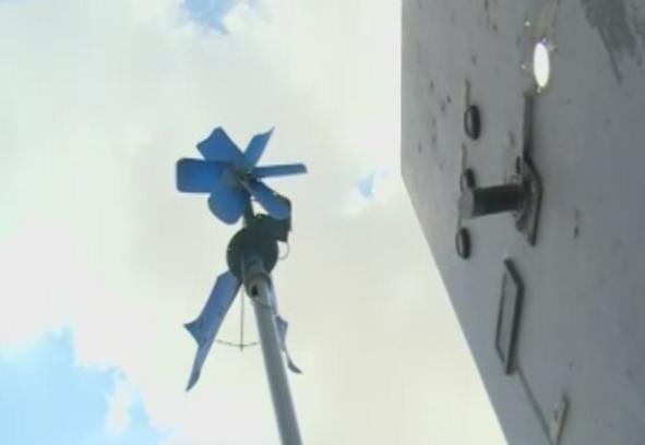 18-летний парень из Мангистау самостоятельно собрал электростанцию, фото-2