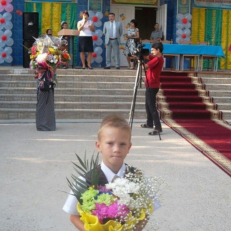 Пропавший в Актау школьник Иван Коваленко нашелся , фото-2