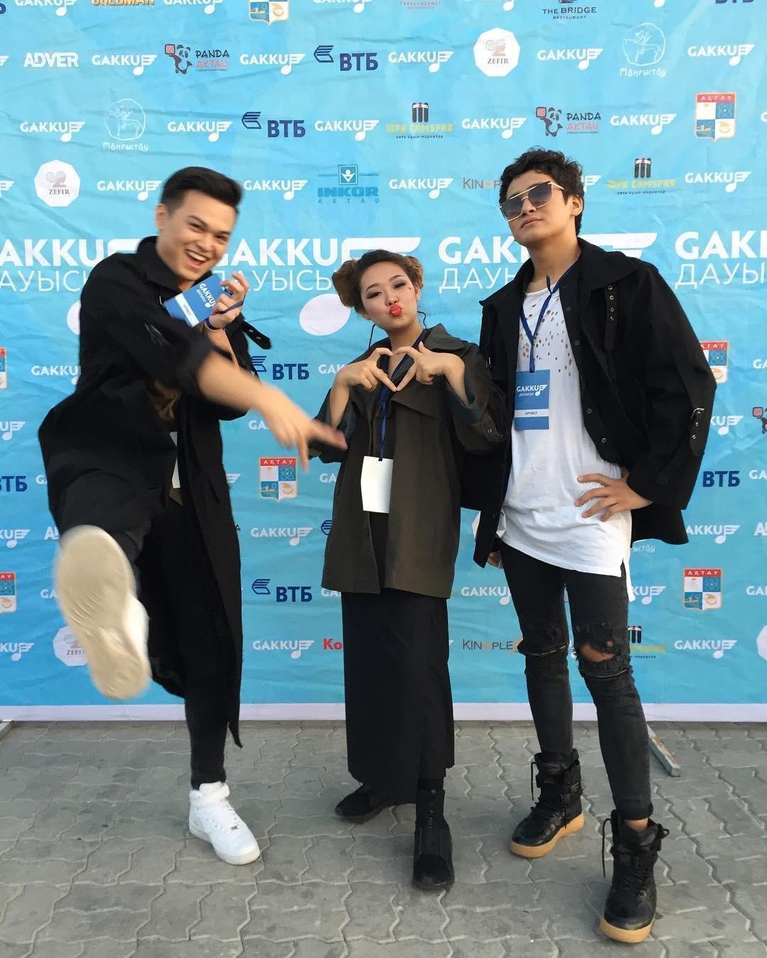 GAKKU Дауысы 2017: Каким он был в Актау (Видео), фото-1