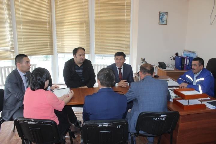 Антикоррупционная мобильная группа посетила 113 организаций Мангистау, фото-1