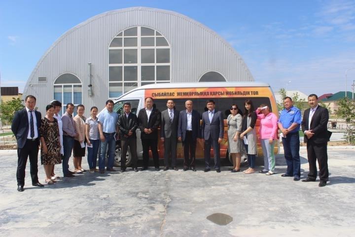Антикоррупционная мобильная группа посетила 113 организаций Мангистау, фото-2