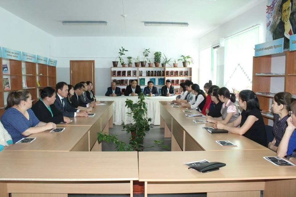 Антикоррупционная мобильная группа посетила 113 организаций Мангистау, фото-10