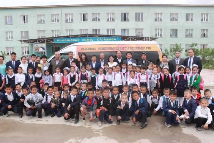 Антикоррупционная мобильная группа посетила 113 организаций Мангистау, фото-4